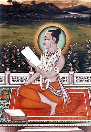 Ispis Stranice - Gurus & Saints of India